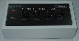 Decade Capacitance Boxes CBOX Series