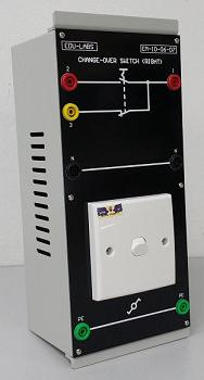 Change-Over Switch (Right) EM-10-06-07