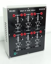 Group Of Diode Module   EM-21-01-03