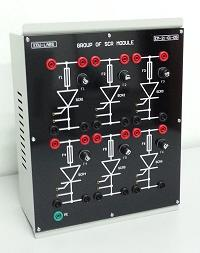 Group Of SCR Module EM-21-01-05