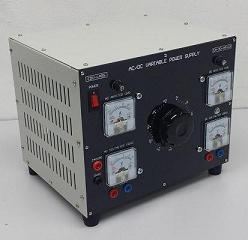 AC/DC Variable Power Supply EM-30-09-03