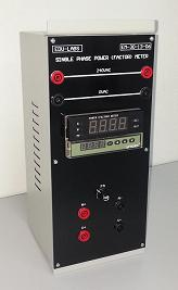 Single Phase Power Factor Meter EM-30-13-06