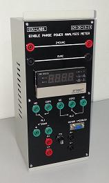 Single Phase Power Analysis Meter EM-30-13-14