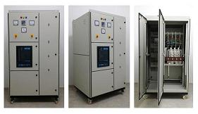 400A/600A ACB SWITCHBOARD IN/OUT (ELECTRONICS TYPE) EM-80-06-06E