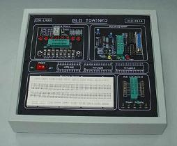 Programmable Logic Devices Trainer PLD-014A