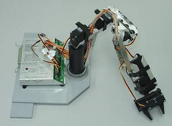 Robotic Arm & Project Training System